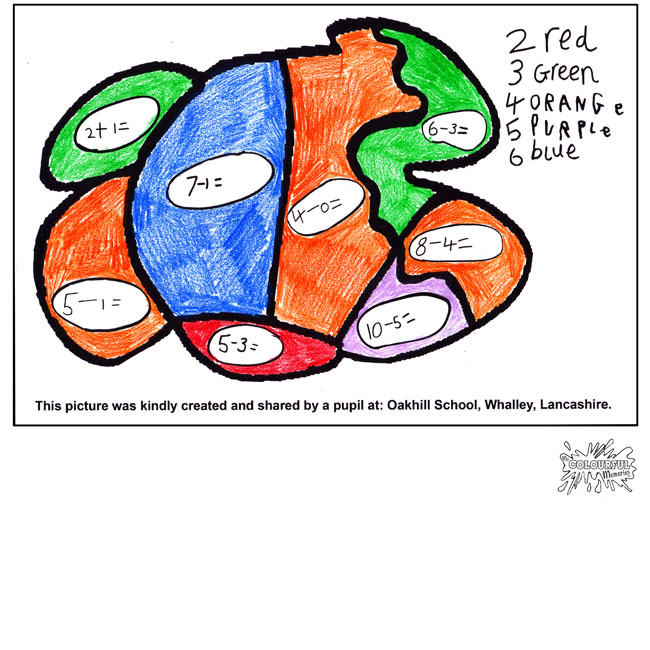 maths-colouring-picture